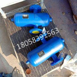 戈德厂家直销挡板式AS7全自动汽水分离器