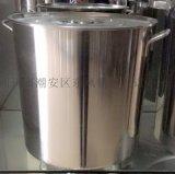不鏽鋼桶20cm-100cm加萬向輪無磁多用湯桶
