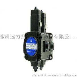 北部精机变量柱塞泵PLV16-F-R-01-B-B-K-10