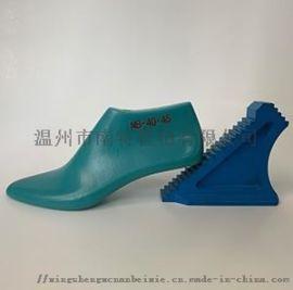高跟单鞋鞋楦 圆头单鞋 女鞋模 塑料鞋撑