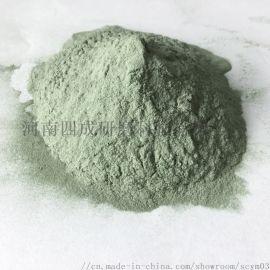 研磨抛光用绿碳化硅微粉/1200目绿碳化硅