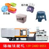 日用品注塑机香皂盒小板凳纸巾盒收纳盒塑料生产设备