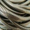 中山市銷售穿線用雙扣不鏽鋼25金屬軟管