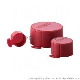 塑料防尘帽 带耳易拉盖 螺纹保护盖