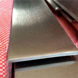 凉山2205不锈钢冷拉方钢报价 益恒2205不锈钢槽钢
