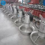 潜水搅拌机 混凝池搅拌机生产 进口NSK轴承 兰江