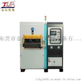 浙江服装硅胶模内转印成型机 嘉兴硅胶热转印机