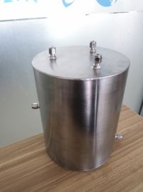 不锈钢气体混合器 多路气体混气罐