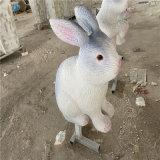 中山幼兒園小動物雕塑 七星瓢蟲甲蟲雕塑
