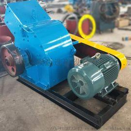 可定制矿山花岗岩锤式破碎机移动式立轴制砂打砂机