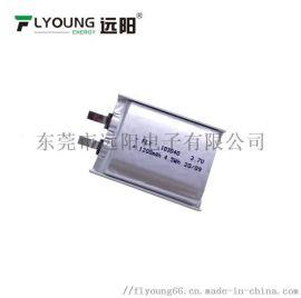 电池FLY103040-1200mAh 3.7V