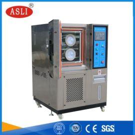济南风冷式恒温恒湿机厂家 智能触摸屏恒温恒湿试验箱