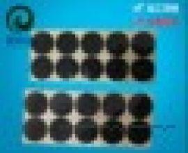 无痕胶高粘水洗胶黑色皮套可移胶 可模切冲型