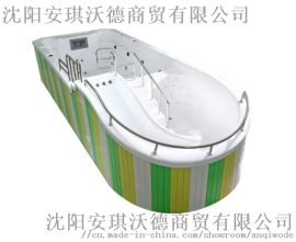 哈尔滨亚克力婴儿游泳池厂家