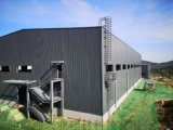 横排彩钢板 墙面装饰彩钢板 铝镁锰彩钢板