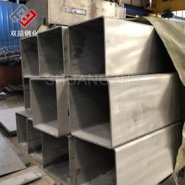 300X300不锈钢304方管,工业焊接酸洗方管
