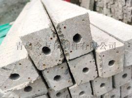 水泥立柱、空心板、实心柱、实心板加工