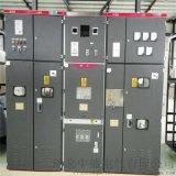 10KV/500KW电动机电抗软起动配电系统控制柜