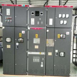10KV/500KW電動機電抗軟起動配電系統控制櫃
