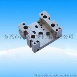 厂家专承机械各类精密零件加工