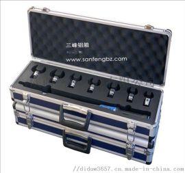 仪器包装箱生产厂家 便携式铝箱订制找陕西三峰