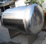 卧式不锈钢纯水箱工厂直销