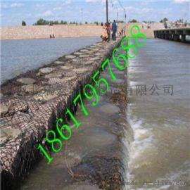 河道石笼生产厂家、生态石笼网厂家批发