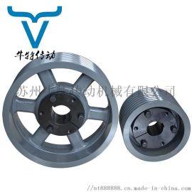 美标5V皮带轮 美标皮带轮 多种型号 支持定制