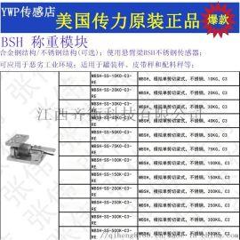 美国传力BSH系列MODULE不锈钢称重模块