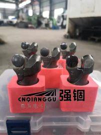 厂家直销锚杆钻头金刚石复合片钻头