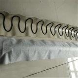 Ω型弹簧排水管, 湖北产品作用