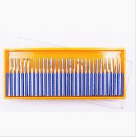 30只装电镀金刚石精品磨针
