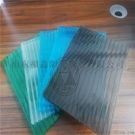 滨州无棣聚碳酸酯阳光板蜂窝阳光板