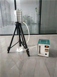 青岛动力精心研制TYK-6撞击式空气微生物采样器
