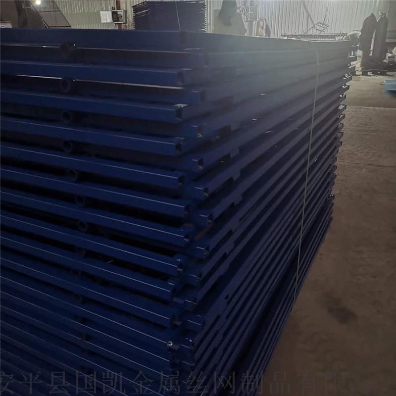 【国凯丝网】建筑工地爬墙网 新型爬架造价爬架网厂家