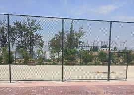 滁州凯知川勾花网护栏 足球场围栏网生产安装
