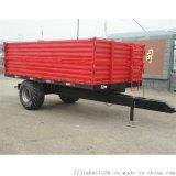 加强型拉稻谷的拖车 车斗 拖拉机后斗 挂斗
