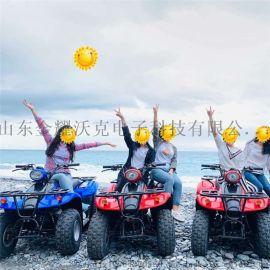 ATV俗称沙滩车 又名全地形四轮越野机车