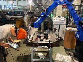 四川重庆地区汽车摩托车零配件激光焊接机