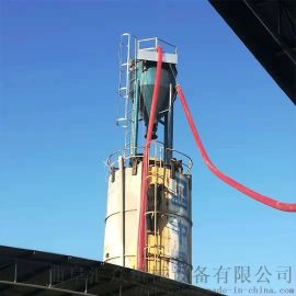多用途粉煤灰输送机定制 粉煤灰气力输送系统 ljx
