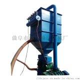 多功能粉煤灰输送机规格型号 脉冲除尘气力输灰机 六