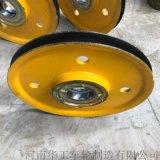来电咨询定做滑轮组 各种规格起重专用滑轮组