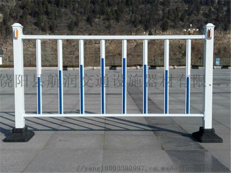道路護欄市政護欄道路隔離護欄網定製