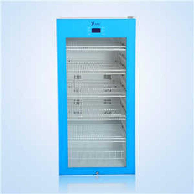菌種冷藏冰箱