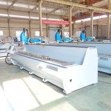 济南铝型材数控钻铣床汽车配件铝合金高速加工设备定制