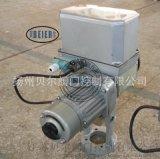 贝尔直行程电子式电动执行器 SKZ-4200调节阀执行器 DKZ4200M执行器