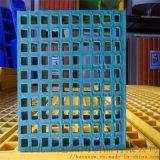 齿形玻璃钢格栅用于电子厂