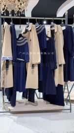 菲丽梵依丁可唯大版型女装库存尾货大量出货三荟直批