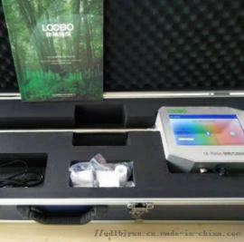 一体式测非甲烷总烃含量的油烟检测仪LB-7026A