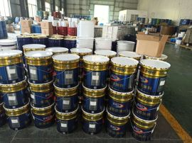 厂家供应弹性聚氨酯防水防腐塗料 弹性聚氨酯塗料